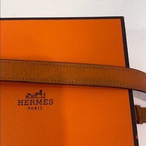 Hermes Accessories - Hermès watch! 100 percent authentic!
